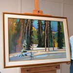 Art in Autumn Paintings Sale