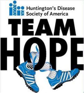 Huntington's Disease Society of America -- Rhode Island Chapter