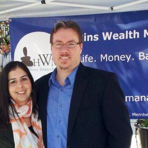 Harkins Wealth Management
