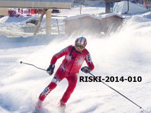 Rhode Island Ski Runners