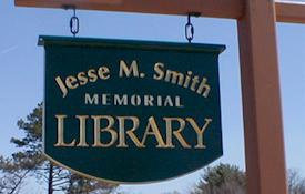 Jesse M. Smith Memorial Library