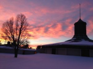 Saint Timothy Church