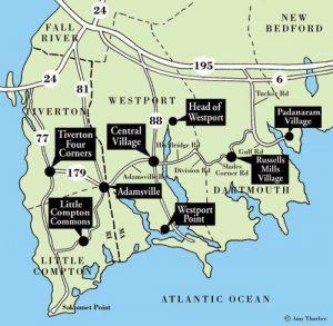 Farmcoast New England