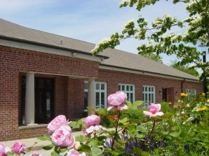 Friends of the Jamestown Philomenian Library
