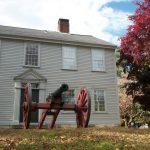 Living History: Raid on Spell Hall