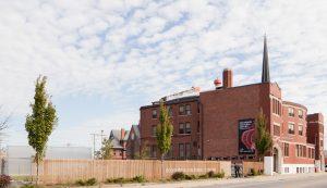 Southside Cultural Center of RI