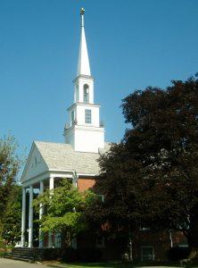 Greenwood Community Church, Presbyterian