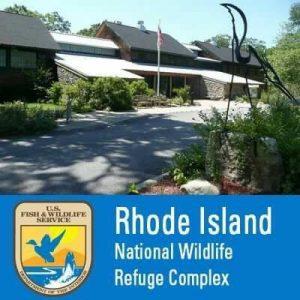 Kettle Pond Visitor Center