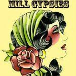 Mill Gypsies Mid Winter Mingle
