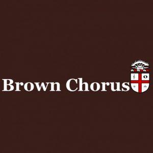 Brown University Chorus
