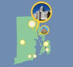 Doors Open Rhode Island