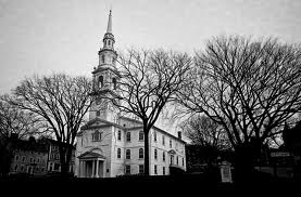 First Baptist Church In America