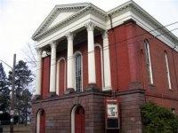 Bell Street Chapel