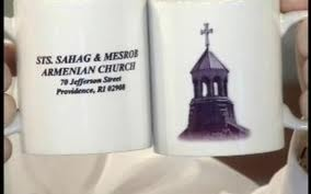Saints Sahag and Mesrob Armenian Church