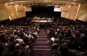 RISD Auditorium