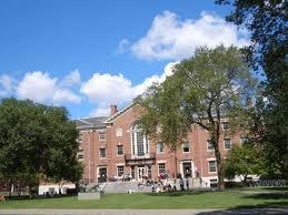 Brown University - Stephen Robert '62 Campus Center