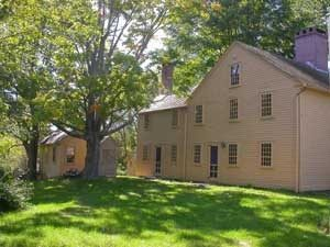 Smith-Appleby House Museum