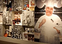 Culinary Arts Museum at Johnson and Wales