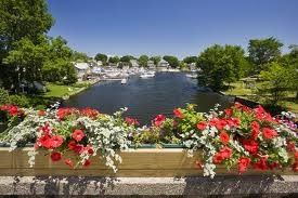 Pawtuxet Village