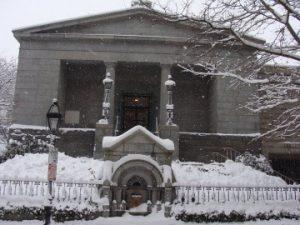 Providence Athenaeum