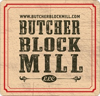 Butcher Block Mill