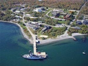URI Graduate School of Oceanography