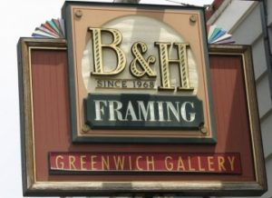 B and H Framing