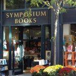 Symposium Books Providence