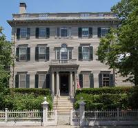 Rhode Island Historical Society - Aldrich House