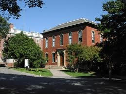 Brown University - Salomon Center