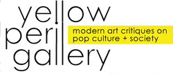 Yellow Peril Gallery