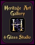 Heritage Art Gallery and Glass Studio