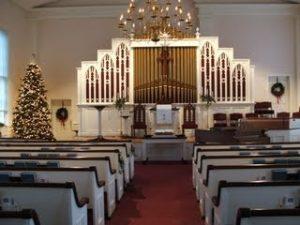 First Baptist Church - Wickford