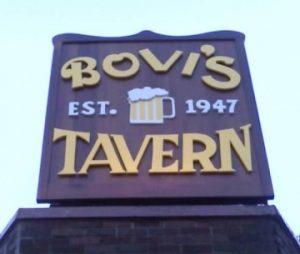 Bovi's Tavern