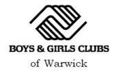 Boys and Girls Club of Warwick - Norwood Branch