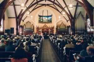 Channing Memorial Church