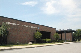 Cranston Central Library