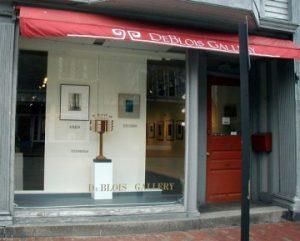 DeBlois Gallery