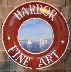 Harbor Fine Art