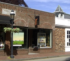 Spring Bull Studio and Gallery