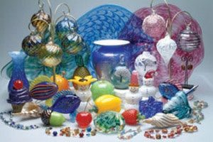 Thames Glass Glassblowing Studio and Gallery