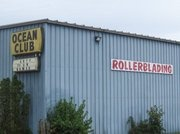 Narragansett Ocean Club Skate