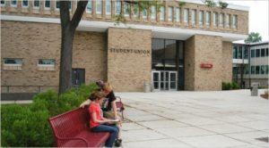 RI College Student Union