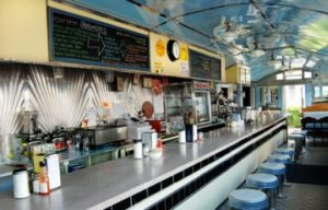 Liberty Elm Diner