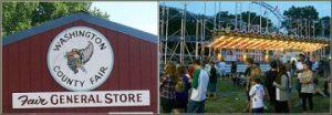 Washington County Fairgrounds
