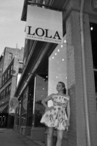 Lola's Fashion Boutique