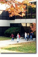 Community College of Rhode Island - Flanagan Campus