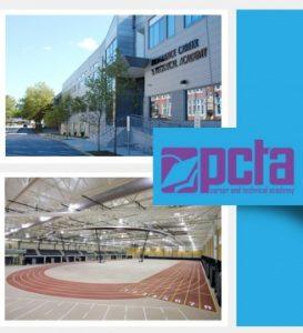 Providence Career and Technical Academy