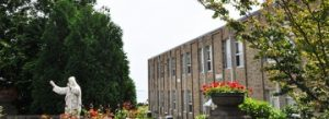 Salve Regina University - O'Hare Academic Center