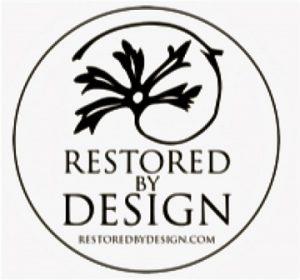 Restored By Design